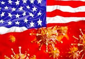 شباهت دولتمردان آمریکایی با ویروس کرونا/نتیجه دوستی با آمریکا خواری و ذلت است
