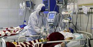 ابتلا ۵۴ نفر از کادر درمانی رودان به کرونا