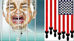 حقوق بشر آمریکایی به آخر خط رسیده است