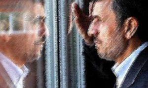 از عریانی گلشیفته تا آوازه خوانی احمدی نژاد