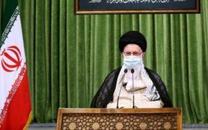 تحریم آمریکا علیه ملت ایران جنایت است / بالا رفتن ارز دلایل امنیتی دارد تا اقتصادی