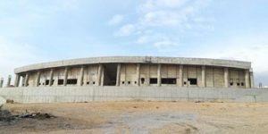 عدم زمین چمن مناسب برای برگزاری مسابقات رسمی در رودان/هفت سال است که هیچ پروژه ورزشی در رودان به بهرهبرداری نرسیده است