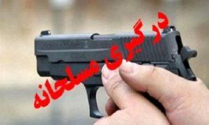 هلاکت ۲ سوداگر مرگ در درگیری مسلحانه رودان
