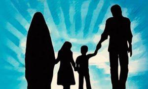 4خانواده در جلسات مشاوره از طلاق منصرف شدند
