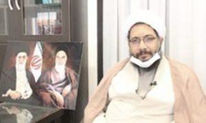 پیام تبریک و تقدیر امام جمعه شهرستان رودان به مناسبت هفته بسیج