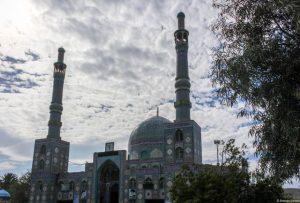 تخصیص اعتبار تکمیل زیرساخت گردشگری زیارت سیدسلطان محمد(ع) رودان