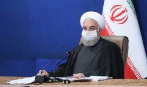 اشتباه خطرناک رئیس جمهور در پالس به تروریست ها/ اردیبهشت و خرداد برخورد با ظالم کراهت دارد!