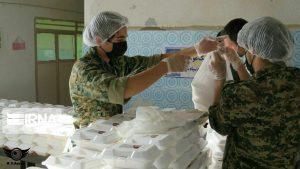 بیش از سه هزار پرس غذای گرم بمناسبت عید غدیر پخت می شود
