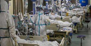 ۱۷بیمار کرونایی در هرمزگان جان باختند/وضعیت بحرانی ابتلا به کرونا در هرمزگان همچنان ادامه دارد