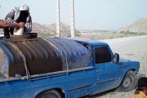 نیسان سوختبر با بیش از ۵۰۰ کیلو حشیش در توقیف پلیس رودان