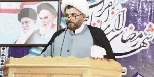 روحیه جهادی، مهمترین رکن تحقق عدالت در دولت است