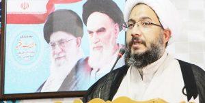 اولویت و هدف مسئولان رفع مشکلات مردم باشد/ دشمنان به دنبال تفرقه افکنی بین جوامع اسلامی هستند