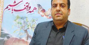 ۱۰عنوان برنامه در هفته وقف در رودان برگزار می شود/ صدور حکم ۹پرونده خلع ید و موقوفه خواری
