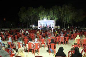 برگزاری جشن ولادت پیامبر اکرم(ص) و امام صادق(ع) در رودان+تصاویر
